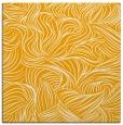 rug #283801 | square light-orange natural rug