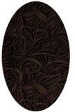 rug #283833 | oval popular rug