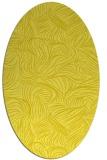 rug #284095 | oval popular rug