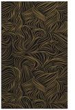 rug #284189 |  mid-brown natural rug