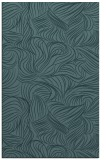 rug #284241 |  blue-green natural rug