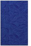 rug #284273 |  blue-violet natural rug