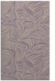 rug #284349 |  purple natural rug