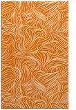 rug #284361 |  orange natural rug
