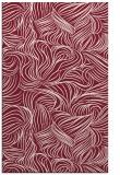 rug #284381    pink natural rug