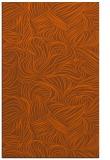 rug #284433 |  red-orange natural rug