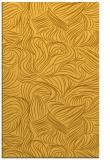 rug #284473 |  light-orange natural rug
