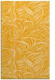 rug #284505 |  light-orange natural rug