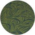 rug #284558 | round rug