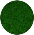 rug #284589   round rug