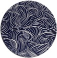 rug #284763 | round natural rug