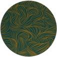 rug #284827 | round natural rug