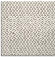 rug #288745   square beige animal rug