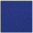 rug #288849   square blue-violet rug