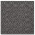 rug #288893 | square mid-brown rug