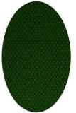 rug #289166   oval animal rug