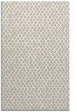 rug #289449 |  white animal rug