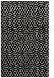 rug #289453 |  black animal rug