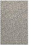 rug #289525 |  blue-green animal rug