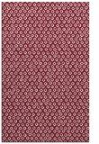 rug #289661 |  pink popular rug