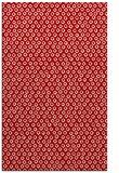 rug #289689 |  red animal rug
