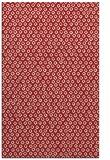 rug #289697 |  red animal rug