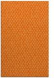 rug #289709 |  red-orange animal rug