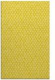 rug #289749 |  yellow animal rug