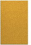 rug #289753 |  yellow rug