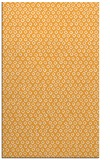 rug #289797 |  light-orange animal rug