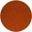 rug #290119 | round animal rug