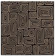 rug #292277 | square beige rug