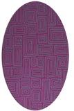 rug #292929 | oval rug