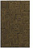 rug #292989    brown rug