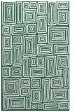 rug #293101    green rug