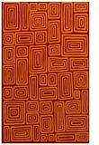 rug #293160 |  retro rug