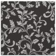 rug #294225 | square red-orange natural rug