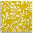 rug #294325   square yellow natural rug