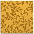 rug #294329 | square light-orange natural rug