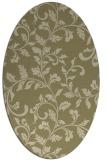 rug #294712 | oval popular rug