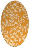 rug #294724 | oval popular rug