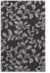 rug #294929 |  red-orange natural rug
