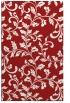 rug #294977 |  red natural rug
