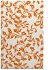 rug #294997    red-orange natural rug