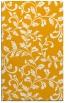 rug #295065 |  light-orange natural rug