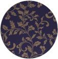 rug #295189   round beige natural rug