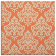 rug #295981 | square beige traditional rug