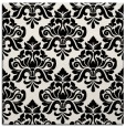 rug #296057   square white traditional rug