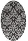 rug #296337   oval rug