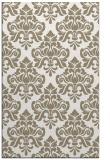 rug #296489 |  beige traditional rug